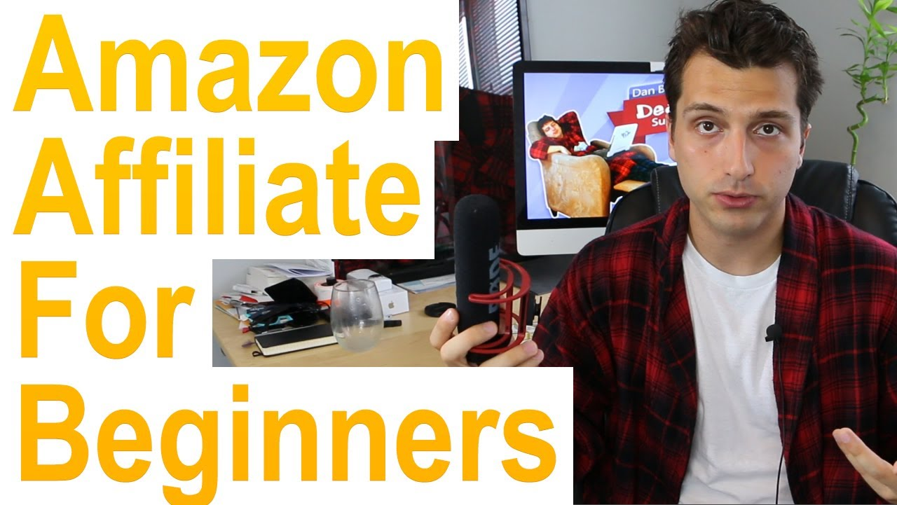 Amazon Affiliate Marketing Strategy For Beginners